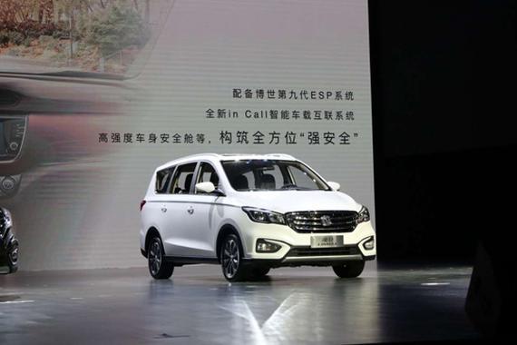 5月MPV市场:长安回升存亮点 中高端车型走俏