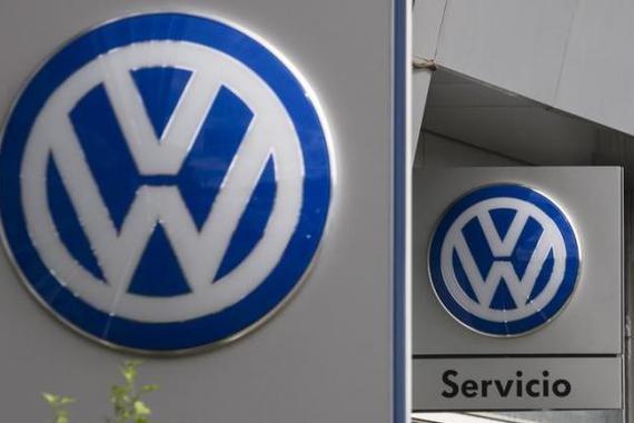 """大众放弃上诉 同意回购德国""""作弊""""柴油车"""
