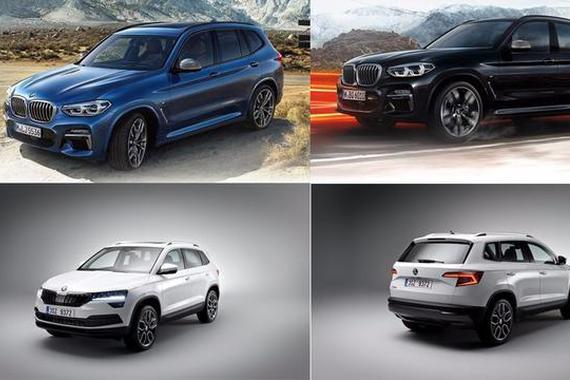 视频:宝马将推全新5系Li混动版车型