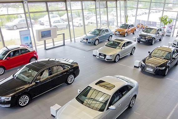 惠誉:中国自主品牌汽车价格战将加剧