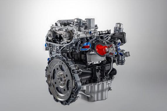 捷豹发布Ingenium引擎新成员 配2018款车型