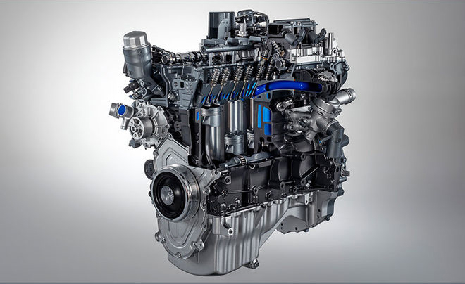 捷豹3车将搭300匹4缸机 最快5.5秒破百