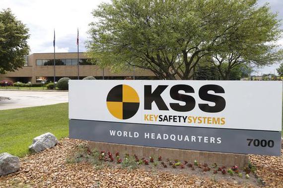 酝酿4年的收购 揭秘KSS买下高田背后的博弈