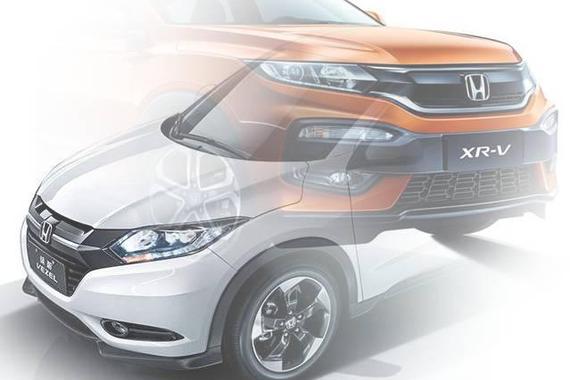 三款全新合资小型SUV即将登场,准备买车的别错过