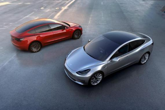 别高兴太早!特斯拉Model 3未必能够量产
