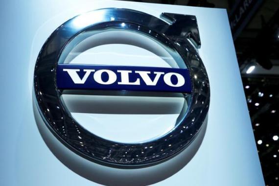 沃尔沃从2019年起不再推燃油车 全部电动或混合动力
