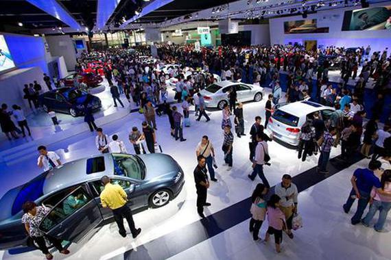 2017年中车市盘点 韩系的伤痛与自主品牌的机遇