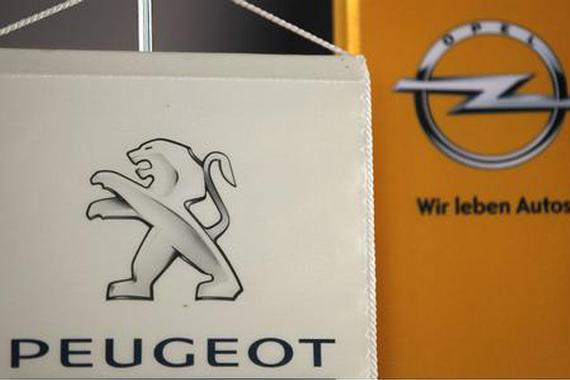 欧盟正式批准标致雪铁龙收购欧宝