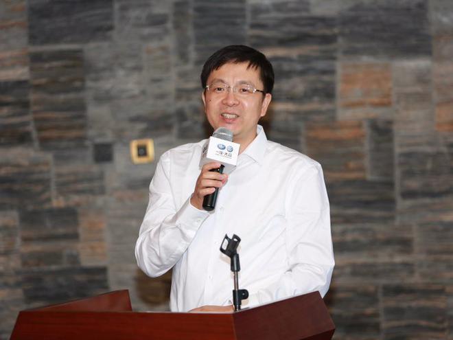 一汽-大众汽车有限公司董事会秘书、总经理办公室主任 孙惠斌