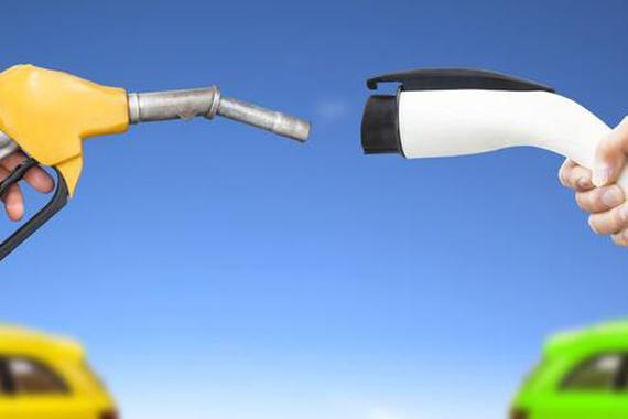 法国宣布2040年全面禁售汽油车和柴油车