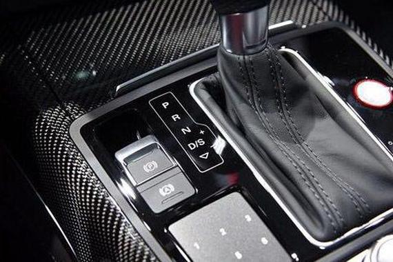 自动挡汽车有个S档,你知道怎么用吗?