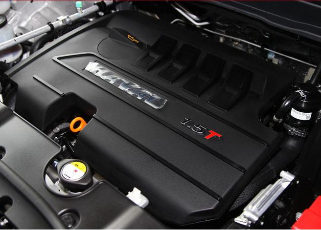 哈弗M系列紧凑级SUV M6本月上市 造型年轻