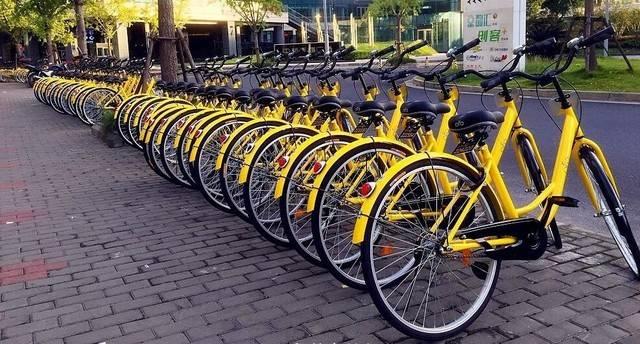 共享单车法规或年内出台 已纳入监管平台