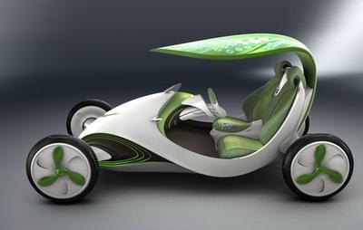 新能源汽车:增速400%到10%的背后