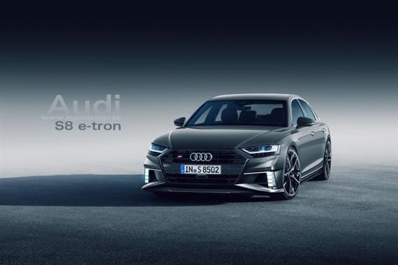 奥迪全新S8将搭4.0T V8动力 或明年初亮相