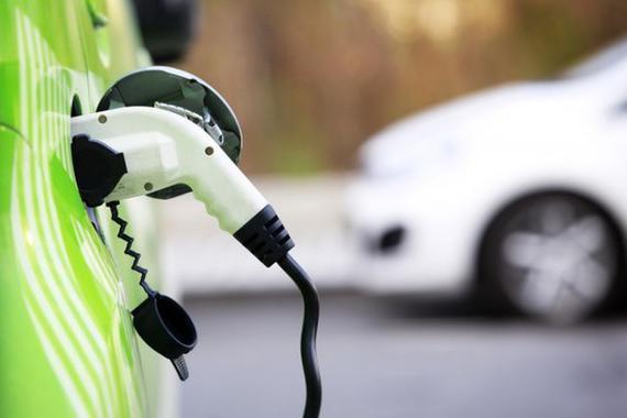 新能源汽车利好频出 下半年销量预期大增