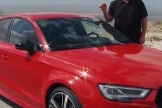 视频:奥迪RS3为何用5缸发动机?点开就知答案!