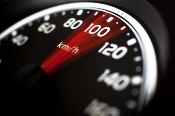 高速公路限速120开到130算超速吗?