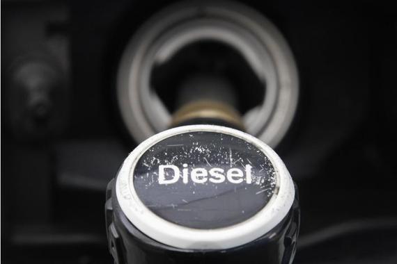 欧盟官员警告禁止柴油车会阻碍零排放