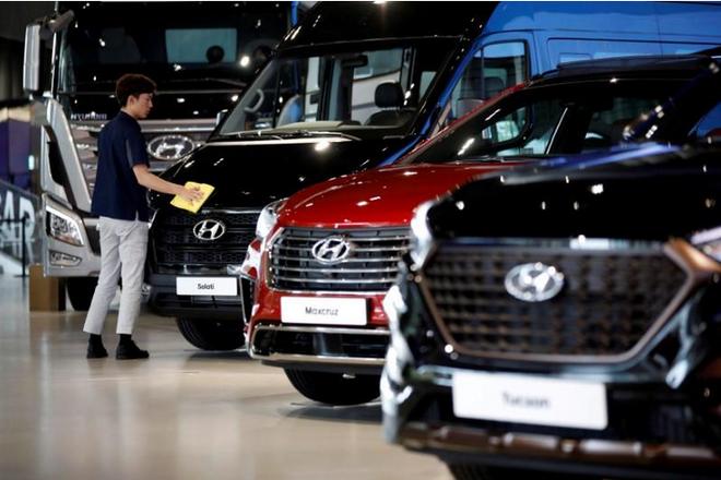 现代汽车Q2净利润下降51% 中国销量暴跌