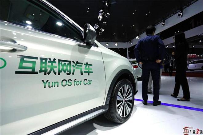 解读中国车企进军世界500强榜单背后的逻辑