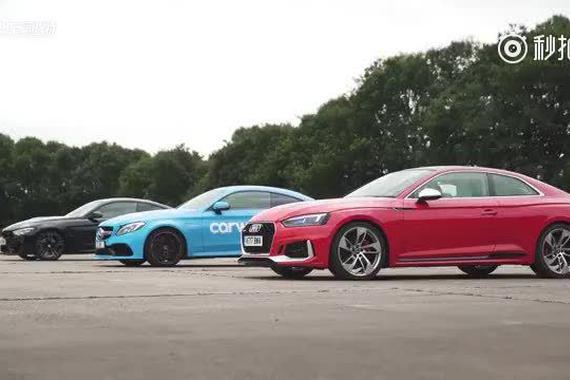 视频:直线加速!热门跑车谁能夺冠?