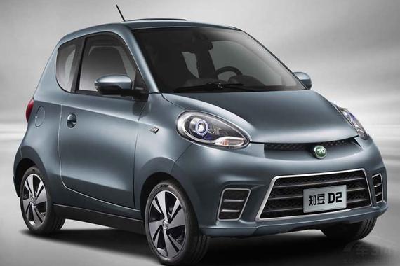 电动车新时代来临 汽车市场终于要变天了