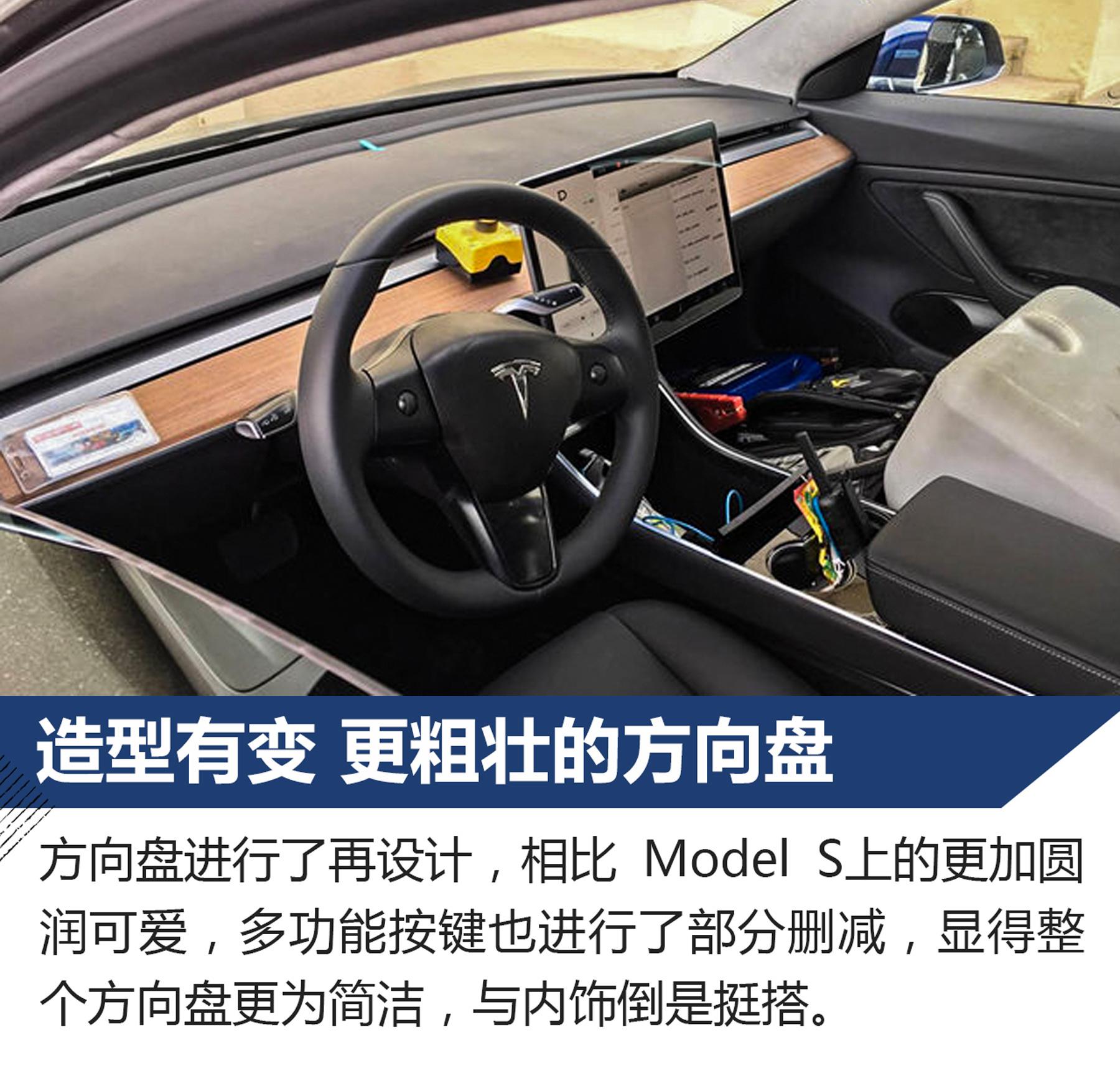 无需过度迷恋 特斯拉Model 3 解析