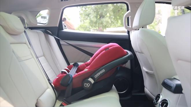 装儿童座椅很安全?首先你要有辆安全的车