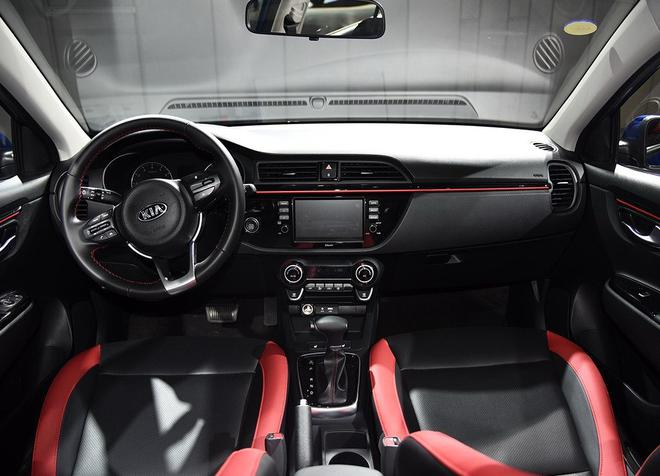 三款新车发布 起亚成都车展参展阵容曝光