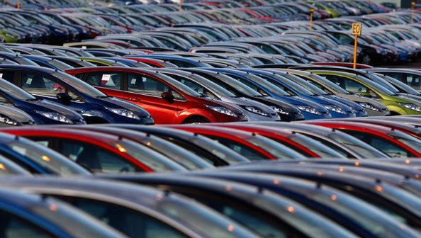 美国汽车工业三驾马车七月份销量集体剧跌