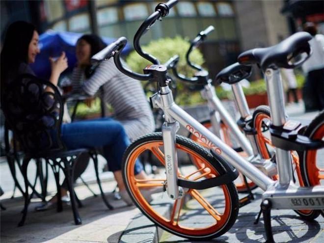 共享单车新规出台监管从严
