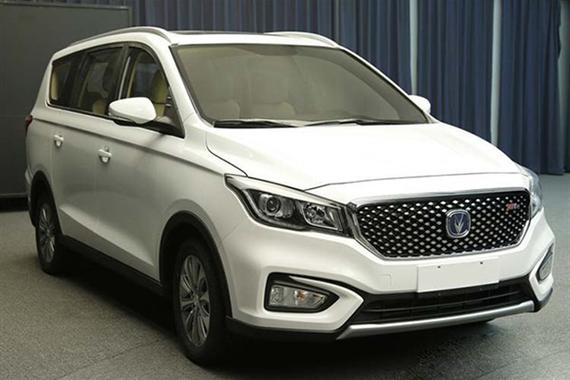 长安凌轩1.5T+6MT车型8月9日上市