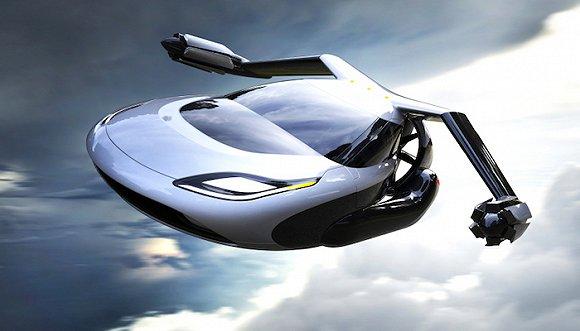 吉利收购飞行汽车公司获美国当局批准