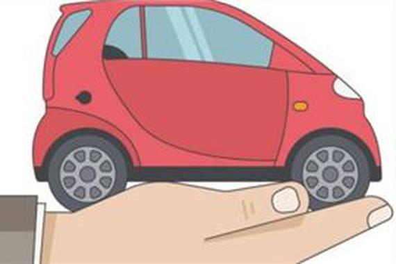 大数据案例:共享汽车 - 又一位行业颠覆者
