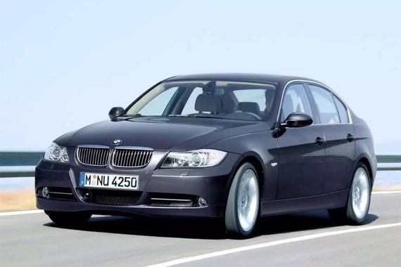 来不及说爱你 宝马直列六缸NA发动机解析(BMW N52B30)