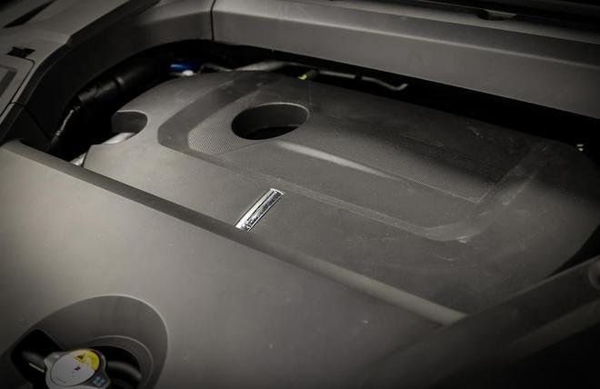 或成都车展上市 WEY VV5 s车型配置曝光