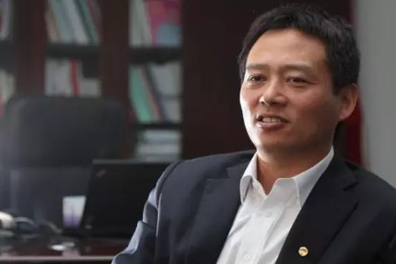 李春荣推开中国汽车全球化的一扇窗