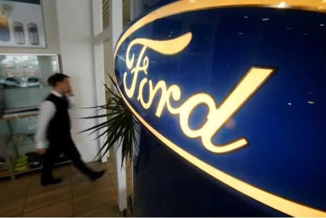外媒:福特拟建合资公司 迎合中国电动车热潮