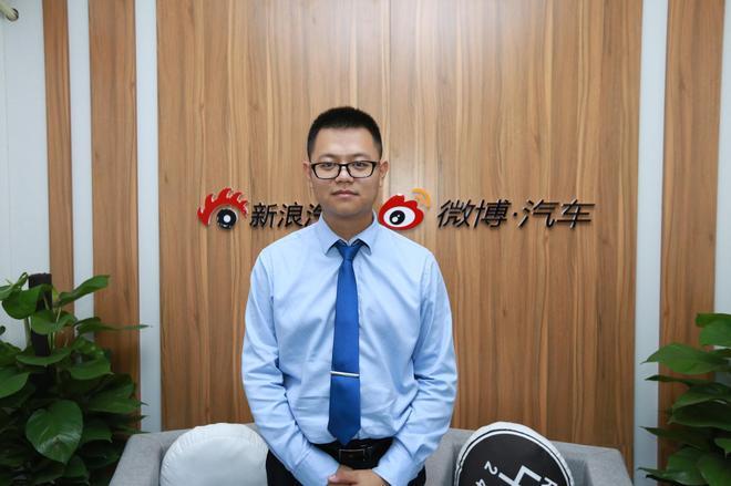 刘亮:渠道发展均衡 用实力为产品背书