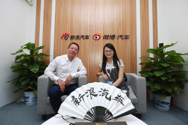 刘景安:坚持跨界营销 加强与消费者互动