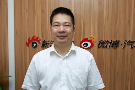 张金汉:细分市场优势增强 深度挖掘用户体验