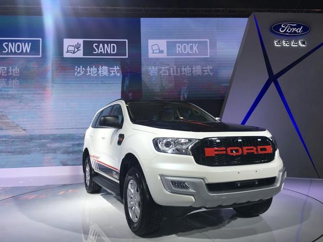 邱垂祺:中大型SUV销量可观 加强品牌沟通