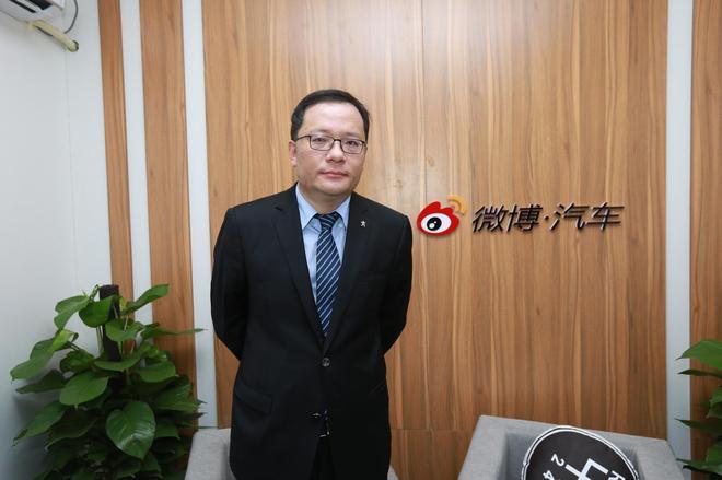 东风标致总经理 李海港