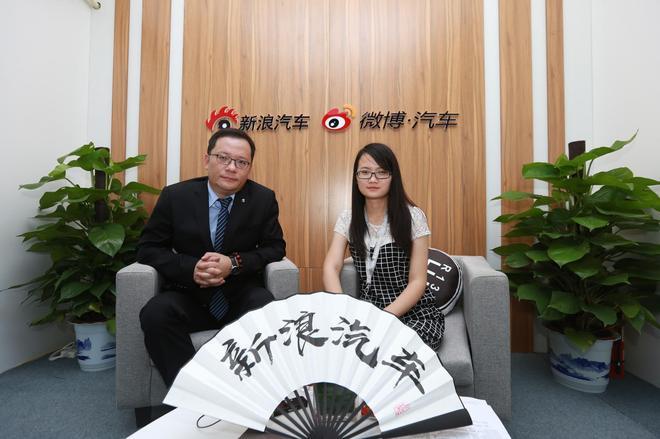 李海港:粉丝需要一个载体寄托情怀