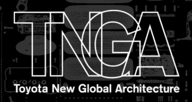 不挤牙膏 TNGA架构下的跨越式产品提升