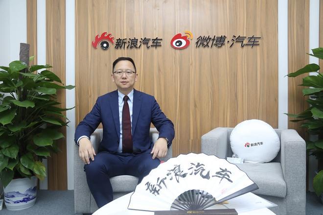颜宏斌:巩固SUV 家族在西部合资品牌TOP1 地位