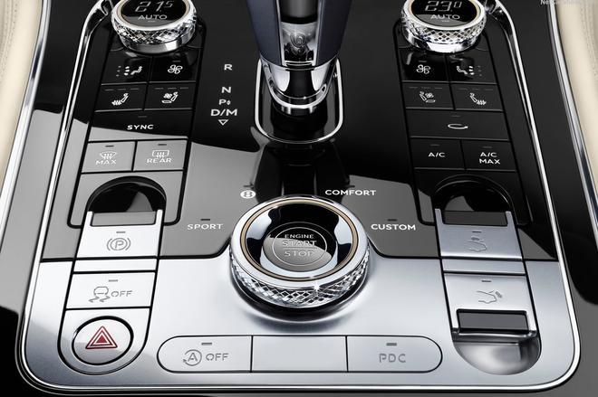 宾利全新欧陆GT官图发布 将于9月正式亮相