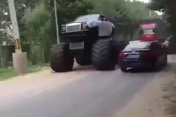 视频:梦想座驾
