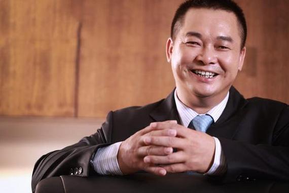 广汽人事变动落地 杜志坚将出任广爱经纪公司总经理